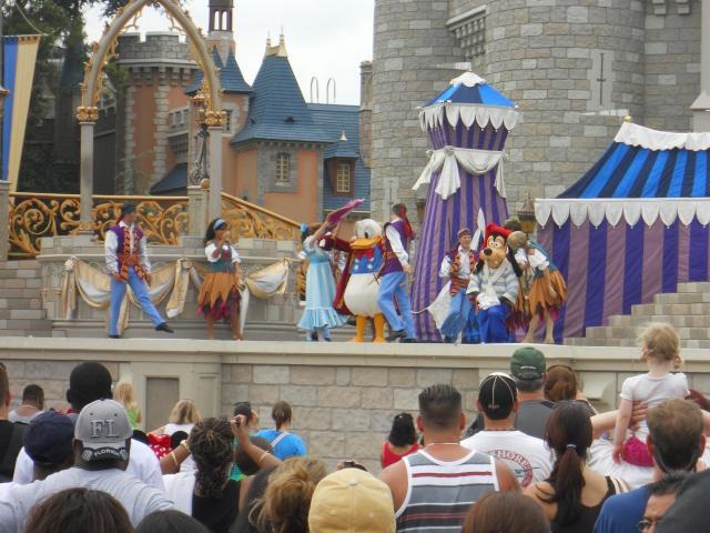 Walt Disney World et Universal Orlando en amoureux du 5 au 13 juin 2011 (update page 5) - Page 2 Dscn2913