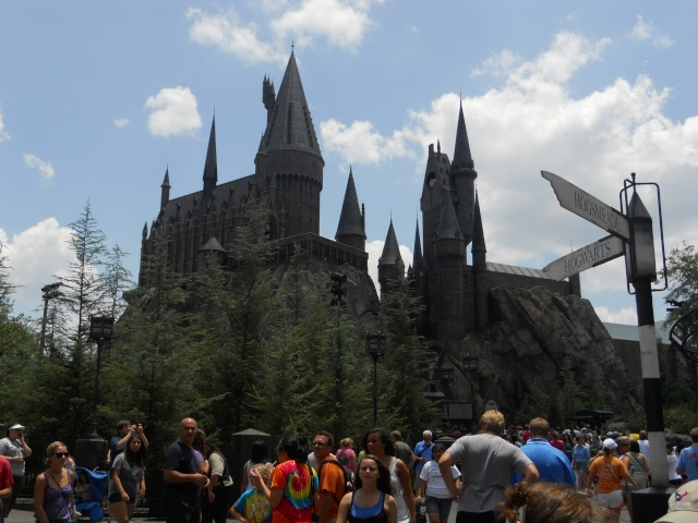 Walt Disney World et Universal Orlando en amoureux du 5 au 13 juin 2011 (update page 5) - Page 3 Dscn2922