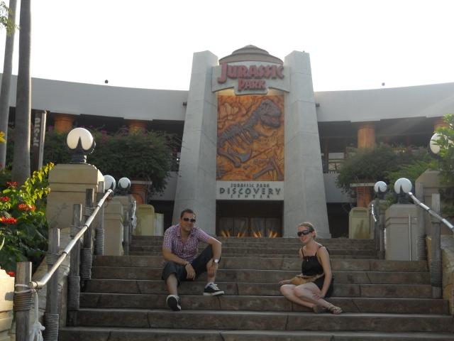 Walt Disney World et Universal Orlando en amoureux du 5 au 13 juin 2011 (update page 5) - Page 3 Dscn3012
