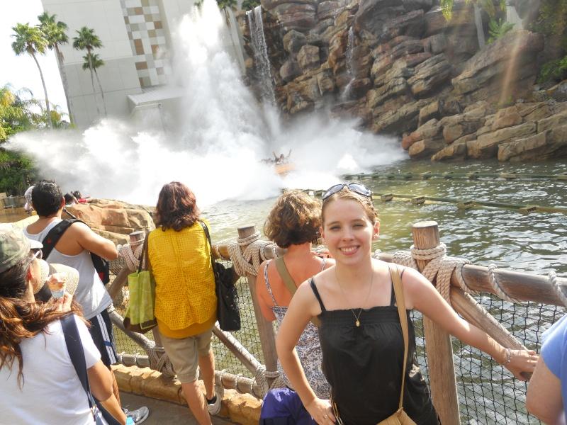 Walt Disney World et Universal Orlando en amoureux du 5 au 13 juin 2011 (update page 5) - Page 3 Dscn3013