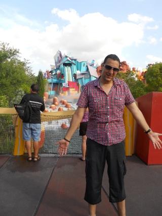Walt Disney World et Universal Orlando en amoureux du 5 au 13 juin 2011 (update page 5) - Page 4 Dscn3018