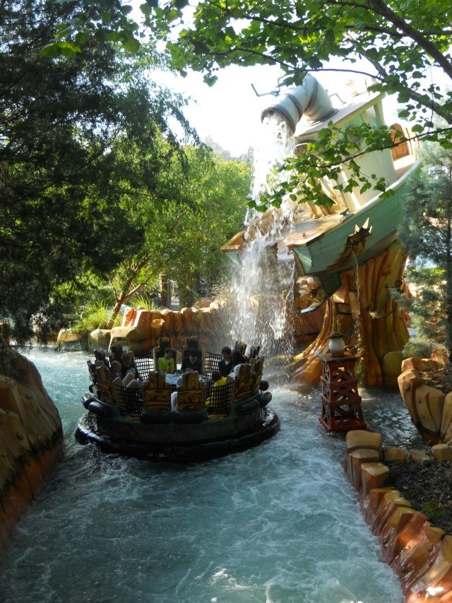 Walt Disney World et Universal Orlando en amoureux du 5 au 13 juin 2011 (update page 5) - Page 4 Dscn3019