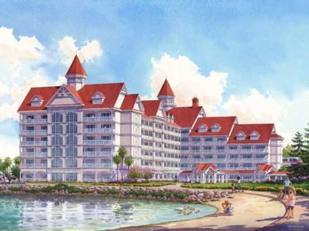 [Disney Vacation Club] The Villas at Disney's Grand Floridian Resort & Spa (depuis 2013) Dvc10