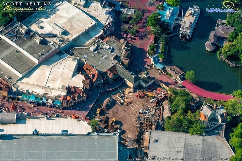 [Walt Disney World Resort] Au jour le jour - le coin des petites infos Fantas10