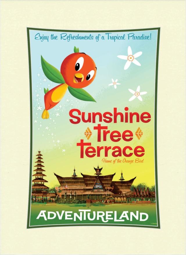 [Walt Disney World Resort] Au jour le jour - le coin des petites infos Orange10