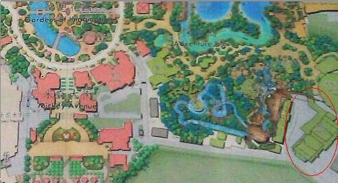 Shanghai Disneyland (2016) - Le Parc en général - Page 6 Shangh10