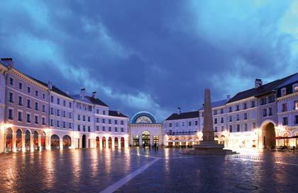 Vivre à Val d'Europe : présentation et discussion générale Toscan10