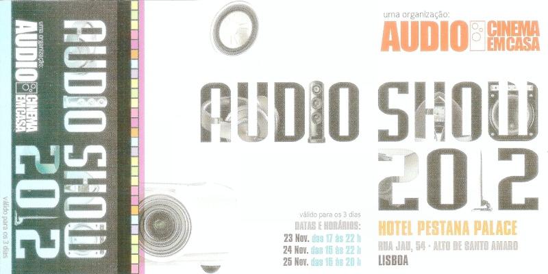 Audio Show 2012 Convit10