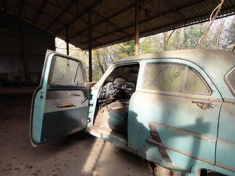 ford customline 1953 02510