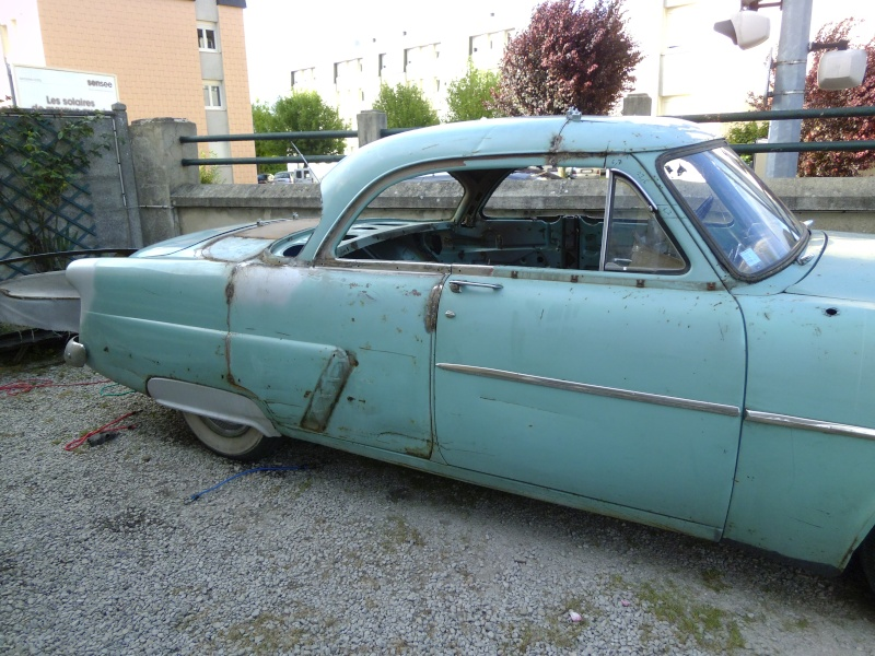 ford customline 1953 Ford_m11