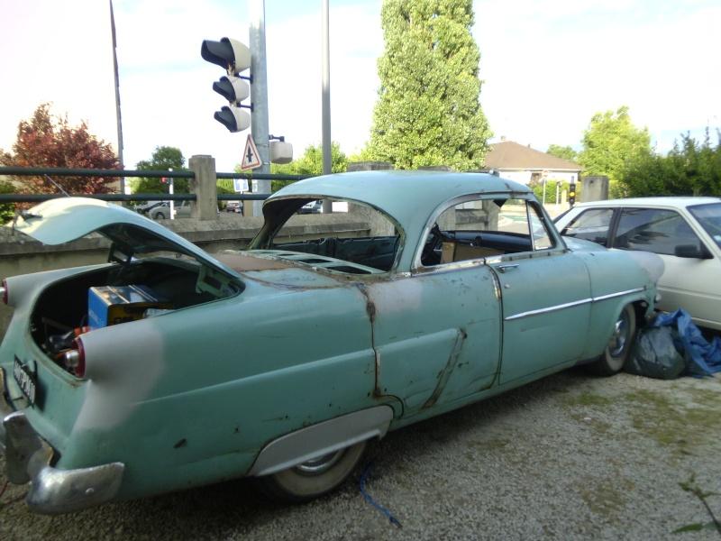 ford customline 1953 Ford_m12