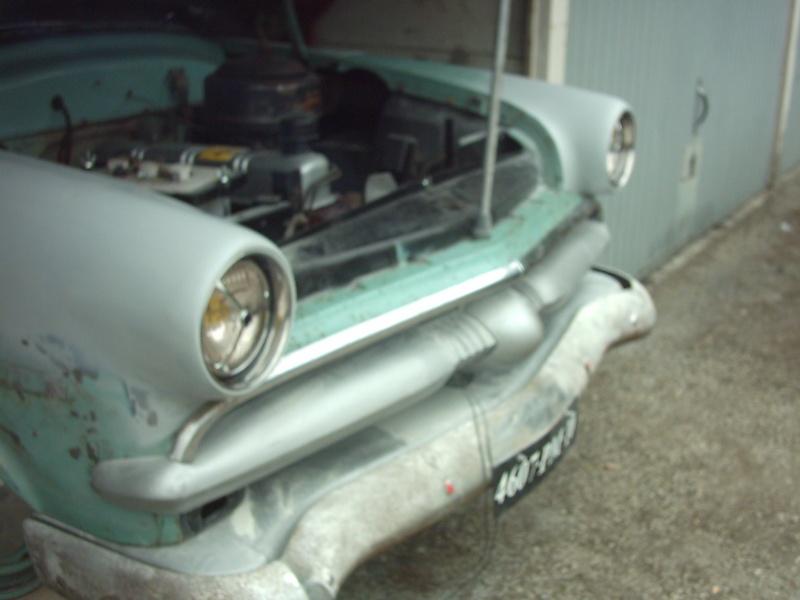 ford customline 1953 Frebch10