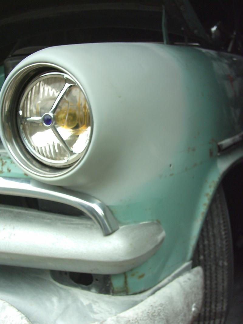 ford customline 1953 Frebch12