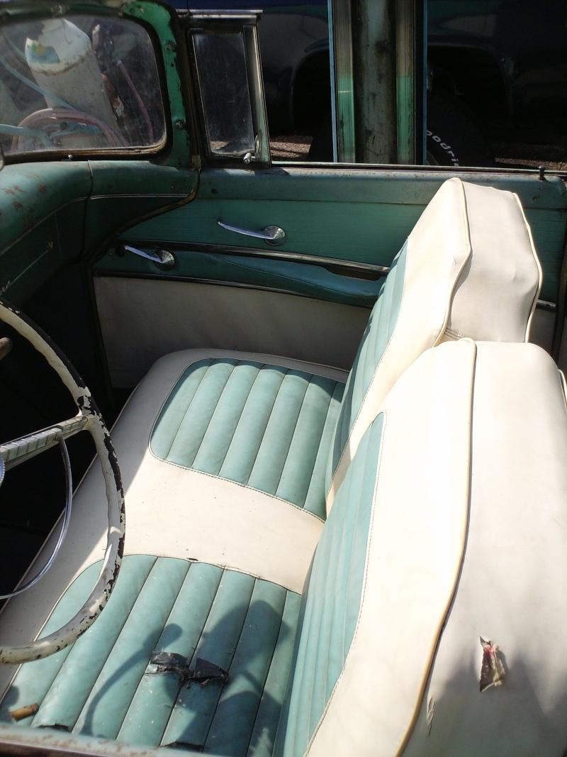 ford 1955 sunliner - Page 2 Hpim2214