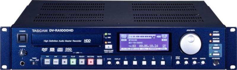 Tascam DV-RA1000HD Tascam10