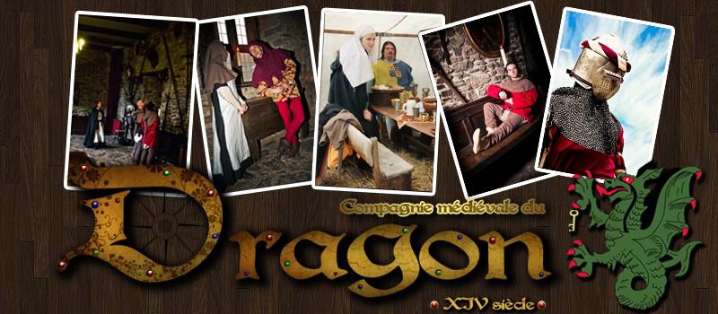 Compagnie Médiévale du Dragon
