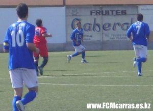 Fotos Alcarràs - Pubilla Casas Dscn1512