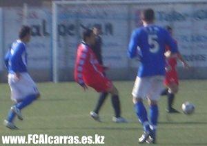 Fotos Alcarràs - Pubilla Casas Dscn1526