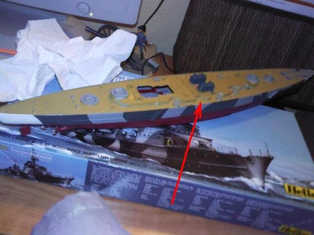Trouver au fond d'un carton O_O Tirpit11