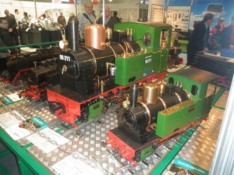 Salon de la vapeur à Karlsrhue  P1140023