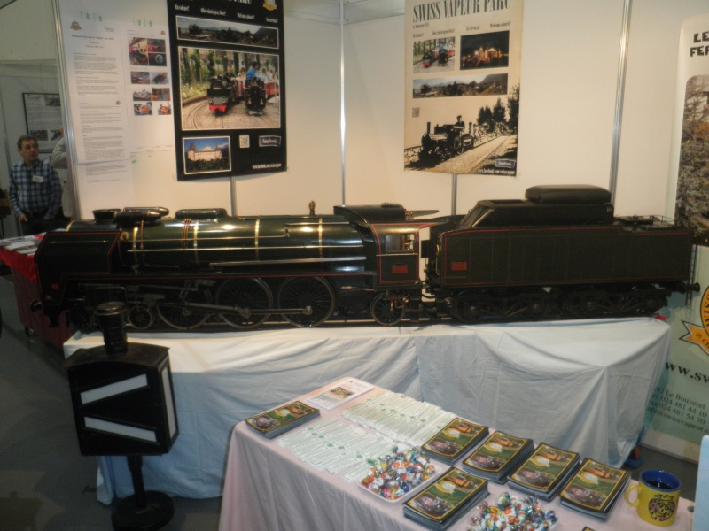 Salon de la vapeur à Karlsrhue  P1140025