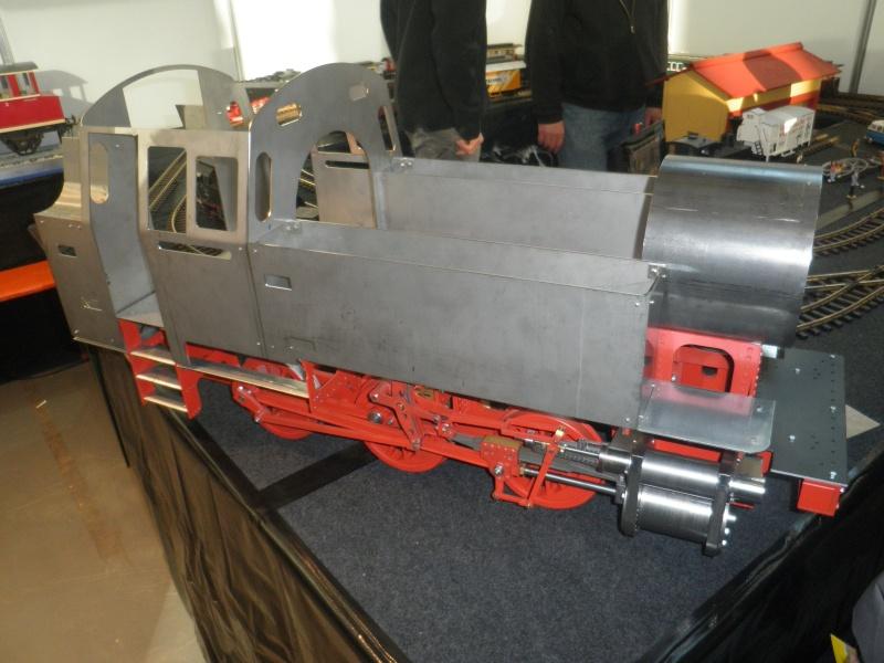 Salon de la vapeur à Karlsrhue  P1140027