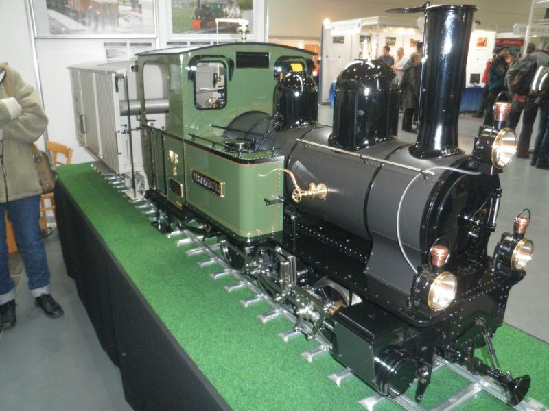 Salon de la vapeur à Karlsrhue  P1140113