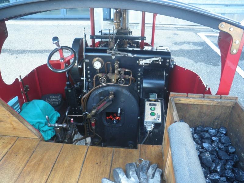 Salon de la vapeur à Karlsrhue  P1140218