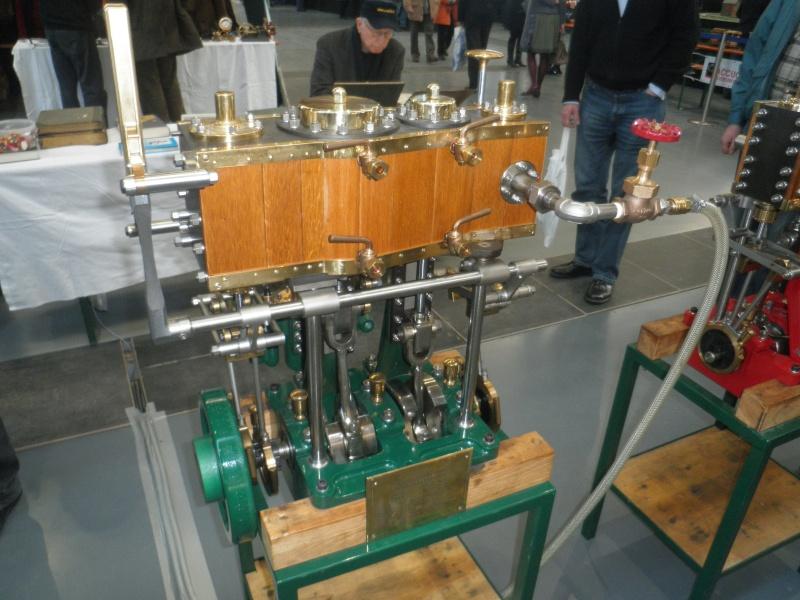 Salon de la vapeur à Karlsrhue  P1140219