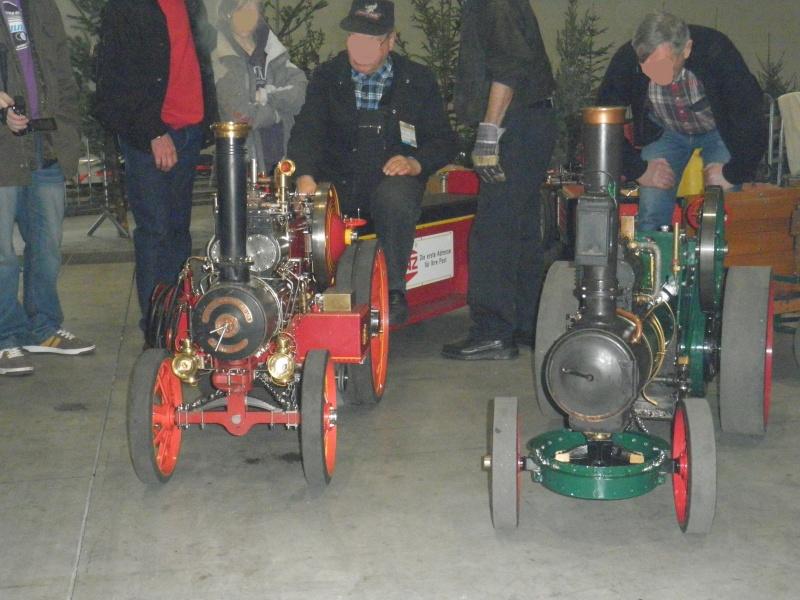 Salon de la vapeur à Karlsrhue  P1140221
