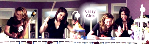 Girls' friendships Breyto10