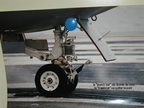les installations aviations sur portes avions - [Divers Portes avions classiques] Les installations aviations sur les portes avions - Page 3 Catapu13