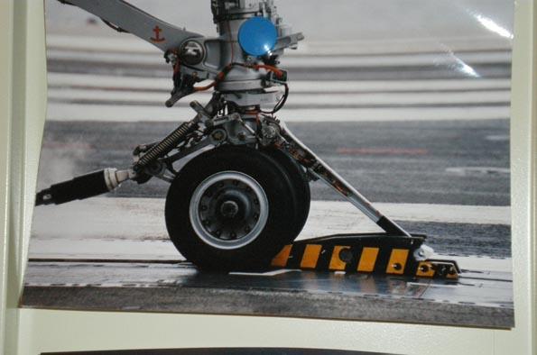 les installations aviations sur portes avions - [Divers Portes avions classiques] Les installations aviations sur les portes avions - Page 3 Croc_r10
