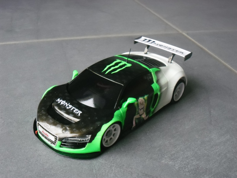 audi R8 monster energy Sam_0313
