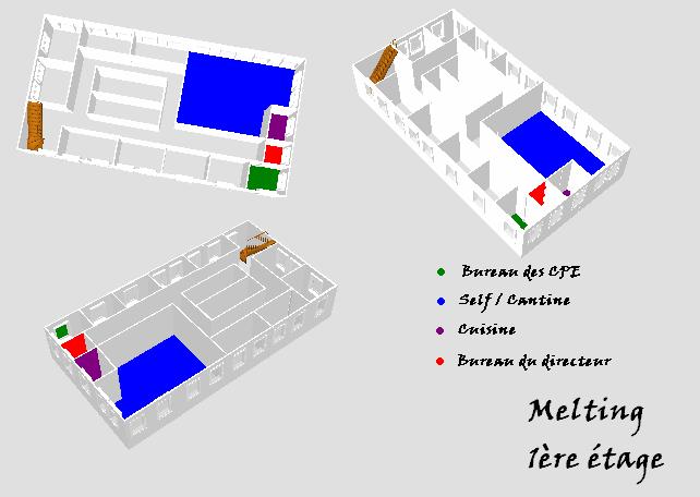 Carte du lycée 1ermel10