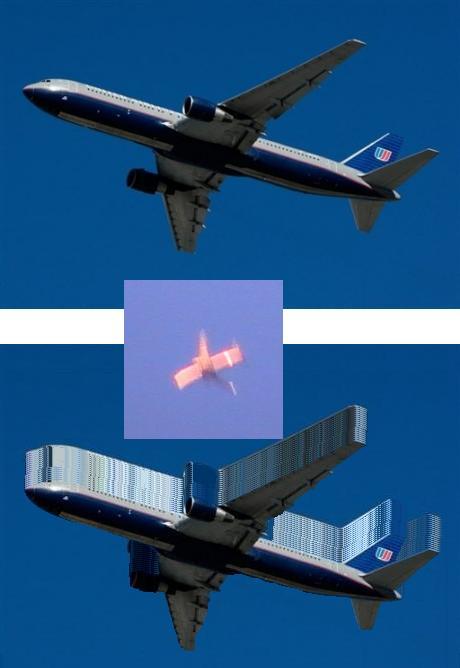 [OVNI en Eure et loire ?] Avion_10