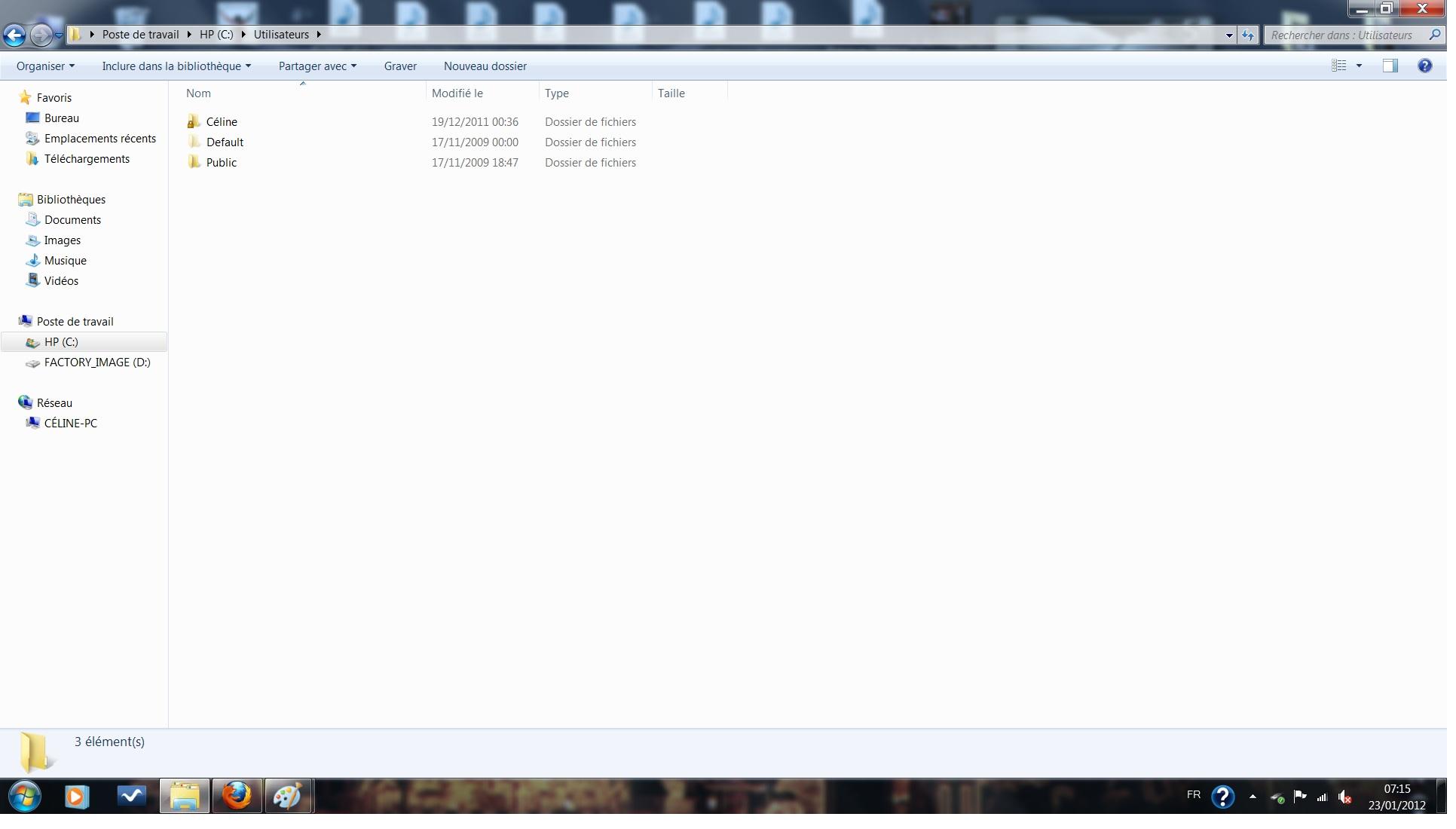 Tutoriel pour sauvegarder ses marque-pages (favoris) sous Firefox 311