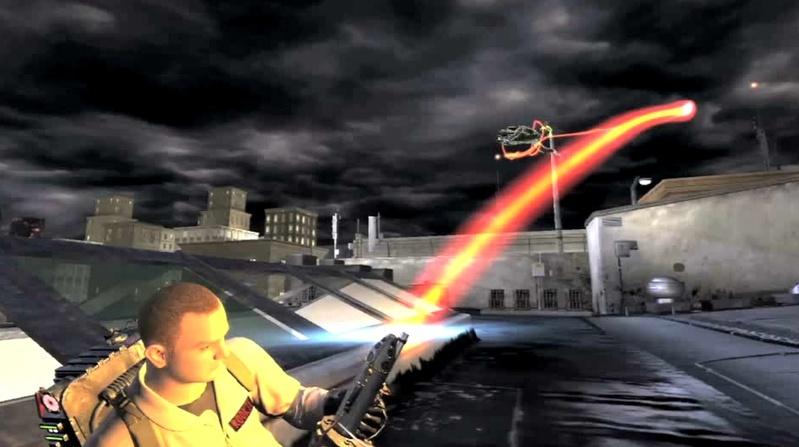 [13/11/09] S.O.S Fantômes: Le Jeu Vidéo (PS3, Xbox 360, PC) - Page 6 Pictur12