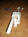 [ecto'80s] Proton pack 1:1 GBII; Making of !!! 100_2341