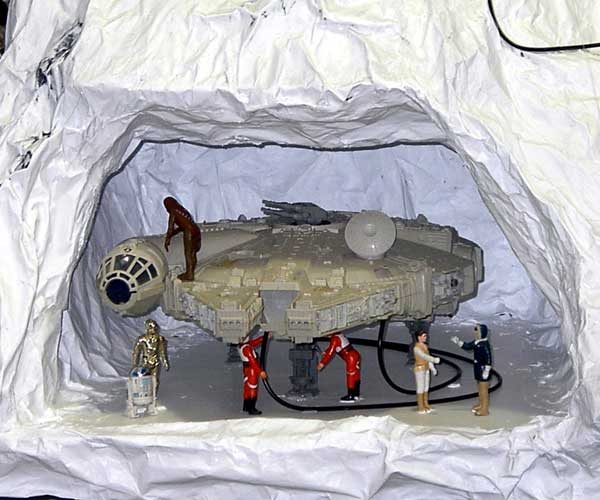[ACCESSOIRES] Dioramas et créations - Page 2 Toytra13
