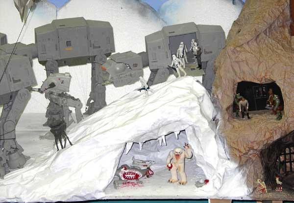 [ACCESSOIRES] Dioramas et créations - Page 2 Toytra16