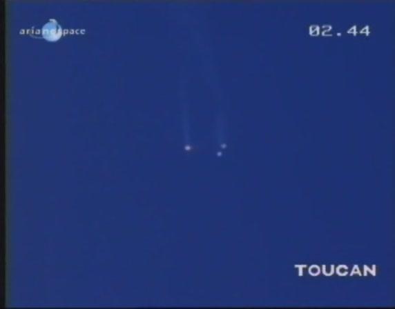 Ariane 5 ECA V184 / ProtoStar 1 & Badr 6 (07/07/08) - Page 3 40587028