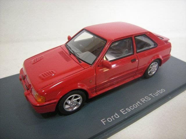 miniature  escort rst2 au 1/18eme 62673_10