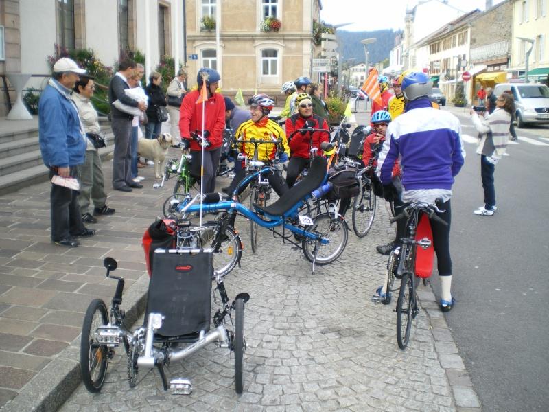 Petite escapade dans les Vosges (en vidéo) U110