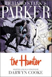 Parker: El cazador una adaptación de Darwyn Cooke Cazado11