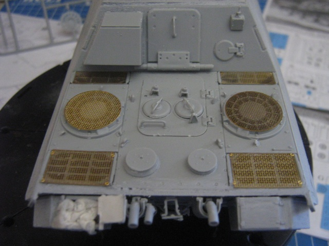 (paulo) JAGDPANTHER late production - Page 3 Photo341