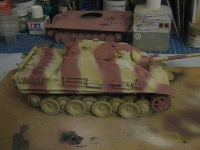 (paulo) JAGDPANTHER late production - Page 5 Photo342
