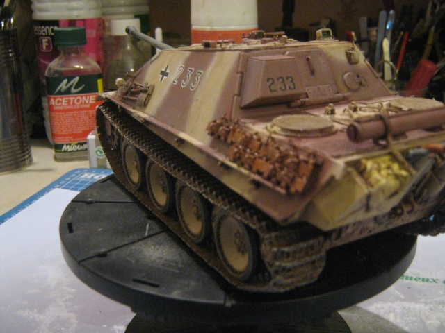 (paulo) JAGDPANTHER late production - Page 5 Photo343