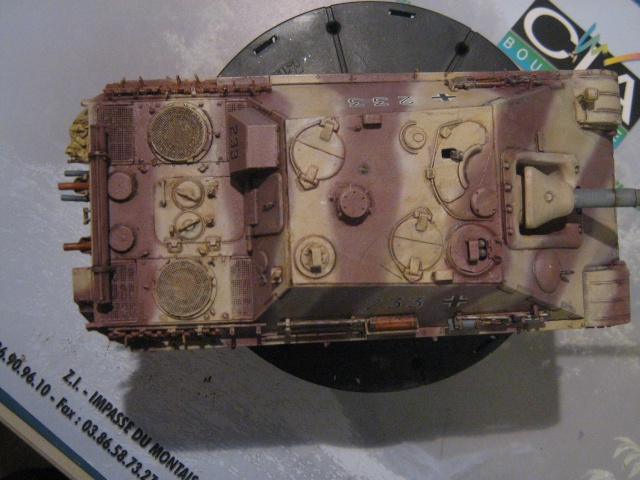 (paulo) JAGDPANTHER late production - Page 5 Photo347