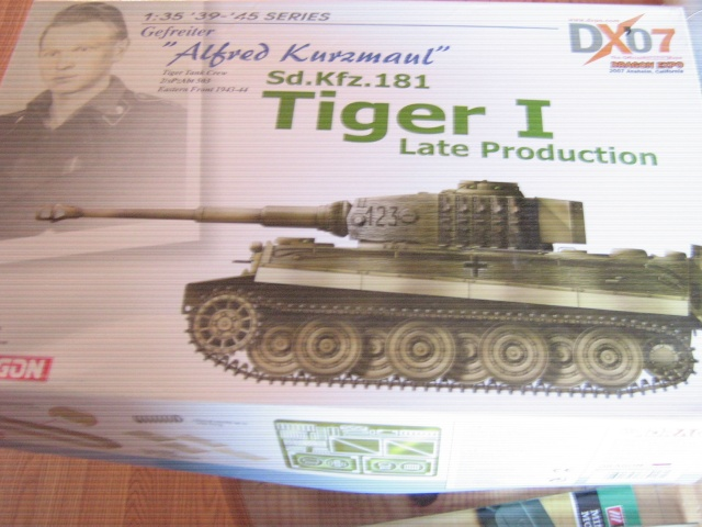 [ PAULO ] TIGER LATE dragon 1/35 GB terminé - Page 2 Photo352